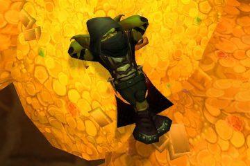 Самые редкие предметы World of Warcraft