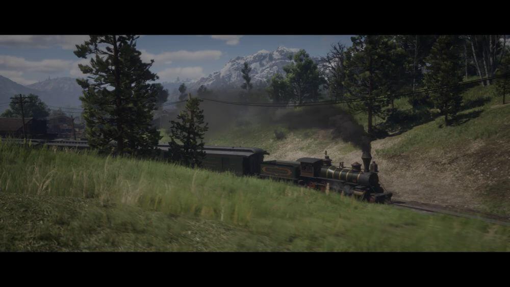 8 вещей из Red Dead Redemption 2, которые другие разработчики обязательно скопируют