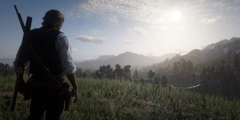 Red Dead Redemption 2: пять ролей на отыгрыш, если вам наскучил основной сюжет