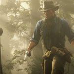 Руководство по пасхалкам Red Dead Redemption 2