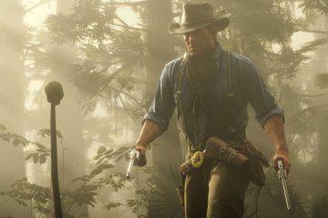 Руководство по пасхалкам Red Dead Redemption 2: где найти спрятанные секреты