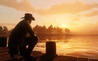 Руководство по рыбалке в Red Dead Redemption 2: от малька до смертоносного улова