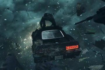 Рико борется с торнадо в новом трейлере Just Cause 4