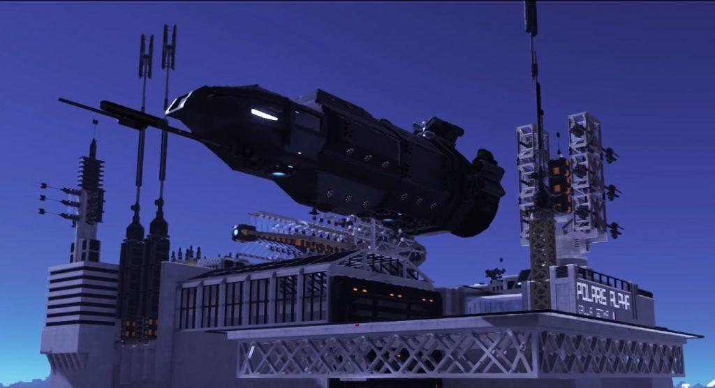 Sci-fi MMO Dual Universe на данный момент находится в альфа-тестировании