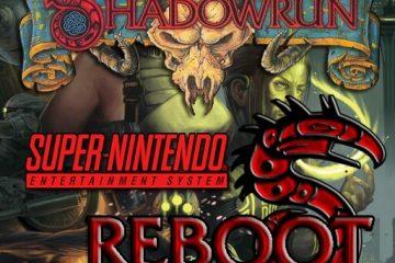 Shadowrun: Dragonfall – доступна бета версия, выпущенная как мод для оригинальной SNES версии
