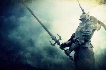 Мод добавляет в Skyrim оружие и щиты из Demon's Souls