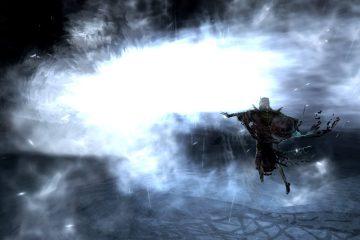 Эта модификация на Skyrim Special Edition полностью переделывает систему противников