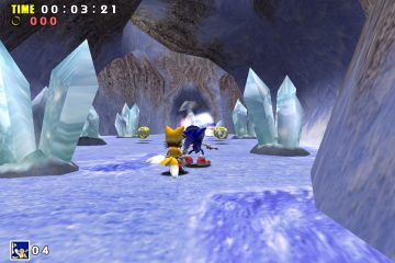 Мод для Sonic Adventure DX возвращает игровые ресурсы из версии Dreamcast
