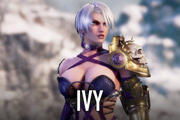 Состоялся выход первой модификации с обнаженными моделями персонажей для игры «Soul Calibur VI»