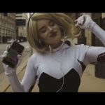 Женщина-паук с друзьями – Видеоклип