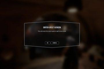 Мод добавляющий режим разделенного экрана на ПК версию Star Wars: Battlefront 2