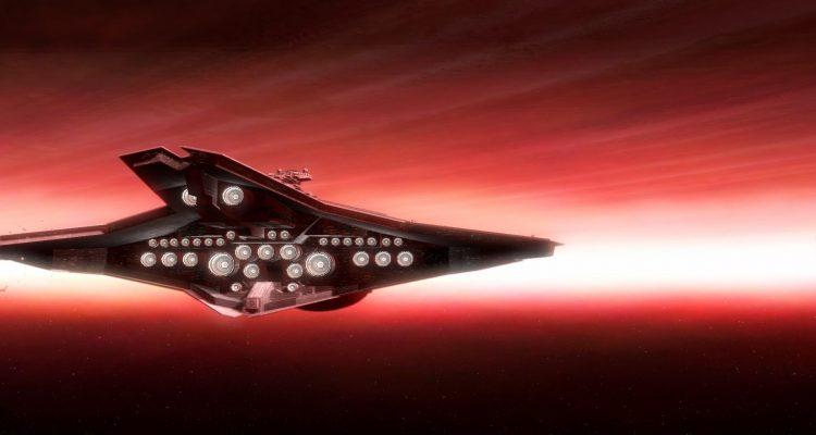 Star Wars: Empire at War выглядит, как новенький, благодаря модификации
