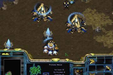 Мод SC Revolution для StarCraft: Brood War улучшает механику игры, добавляет новых юнитов и способности