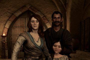 Теперь вы можете иметь детей в игре Mount & Blade 2: Bannerlord