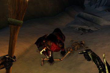 Мод восстанавливает большинство вырезанных материалов из The Elder Scrolls III: Morrowind