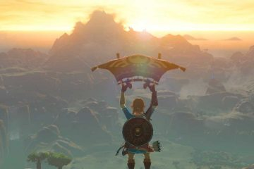 The Legend of Zelda: Breath of the Wild получает чудесную модификацию в 60 FPS для CEMU