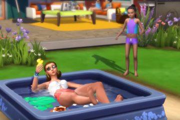 Читы для Sims 4: бессмертные симы, бесплатные дома, бесконечные деньги и многое другое