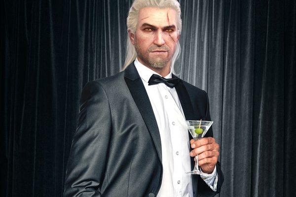 Геймдизайнер The Witcher 3 выпускает новую версию своего мода Immersion and Gameplay Tweaks