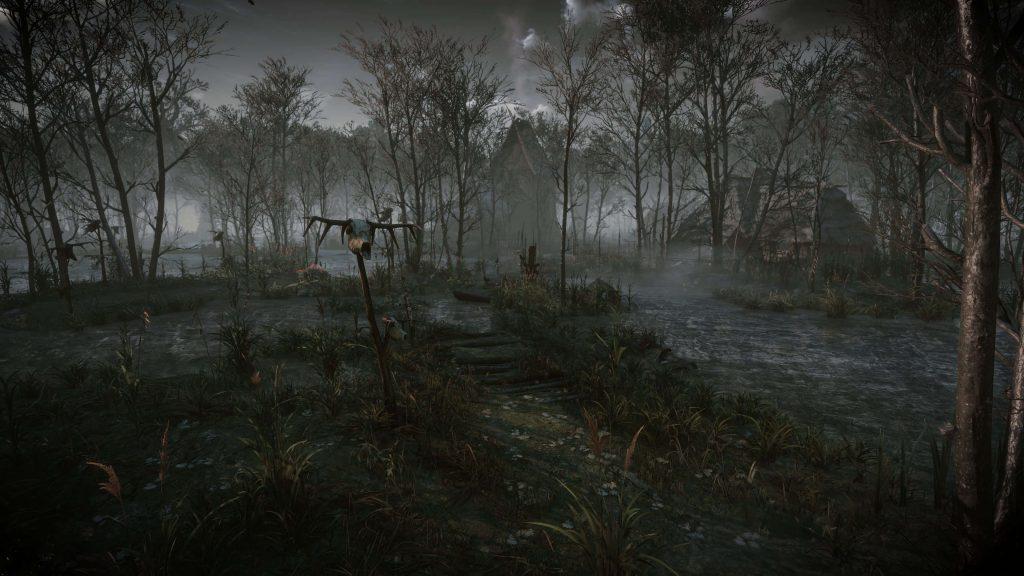 Мод Super Turbo Lighting для The Witcher 3 преобразовывает освещение