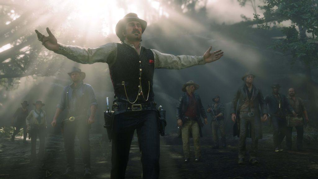 15 маленьких, но удивительных деталей Red Dead Redemption 2, на которые вам стоит взглянуть