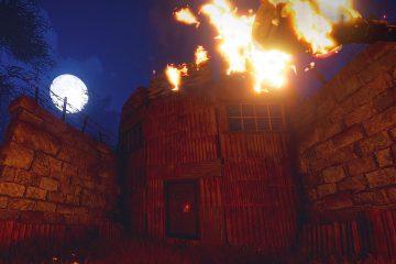 Хэллоуин в Rust прошел так, как и следовало ожидать