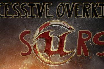 Мод Excessive Overkill: Surge является первым модом для шутера Unreal Tournament от студии Epic Games