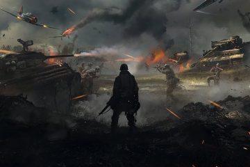 В геймплейном трейлере Hell Let Loose демонстрируется аутентичное сражение Второй Мировой Войны