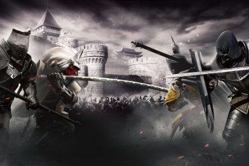 В эксклюзивном трейлере Conqueror's Blade можно увидеть осаду замка