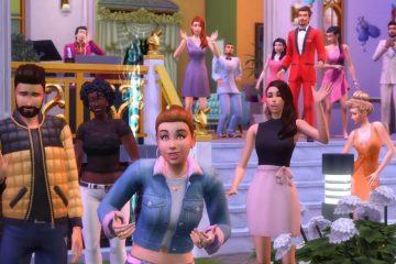 В Sims 4 появятся новые возможности по изменению ландшафта и режим от первого лица