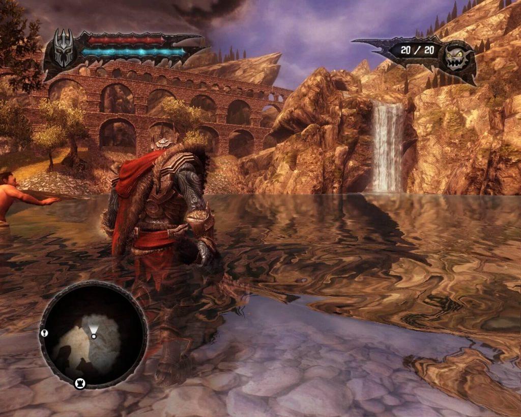 Перечень всех известных Властелинов в серии игр Overlord