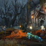 Взгляните краем глаза на новые локации для островных экспедиций в World of Warcraft