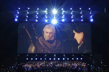 Запись концерта Ведьмак 3 доступна к бесплатному просмотру на GOG до воскресенья