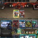 Artifact 1.1 добавляет необычную систему чата, новые турниры и рейтинг игроков