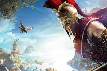 Мод для Assassin's Creed Odyssey убирает ограничение скорости лошади, позволяет настраивать множитель XP и более