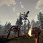 Бесплатное обновление для The Forest добавляет дельтапланы, арбалеты и больше монстров