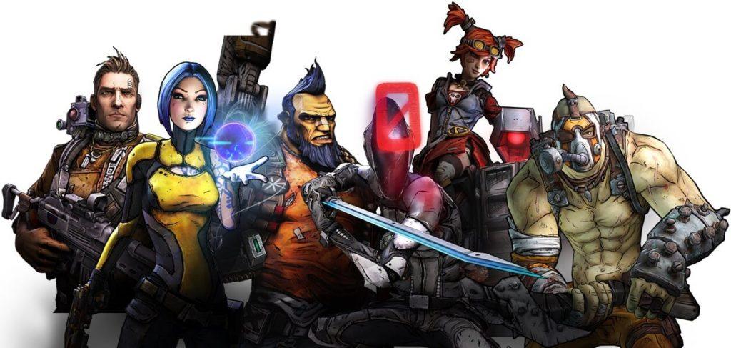 Сохранения всех персонажей 72 уровня