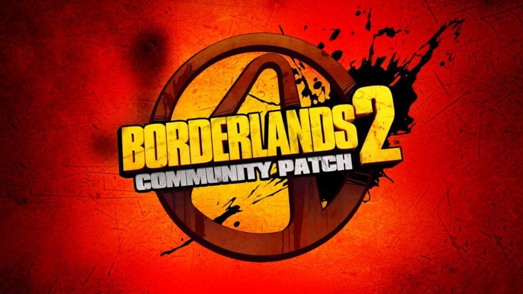 Неофициальный Патч Сообщества для Borderlands 2