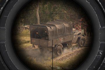Лучшие снайперские игры на ПК