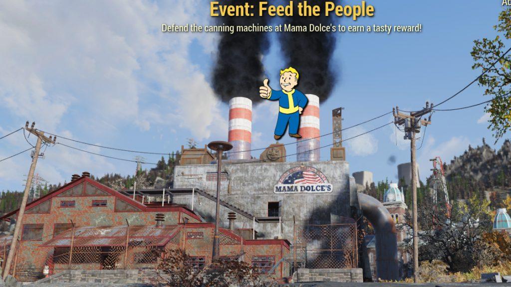 Bethesda исправили глюк ивента в Fallout 76, но игроки хотят его назад