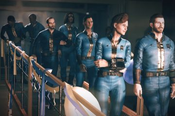 Bethesda «Рассмотрит» вариант добавления текстового чата для Fallout 76