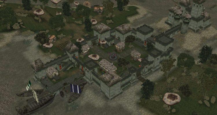 Большое обновление Morrowind: Rebirth в честь окончания года