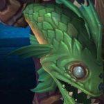 Болтающаяся рыба пополнила арсенал оружия в World of Warcraft