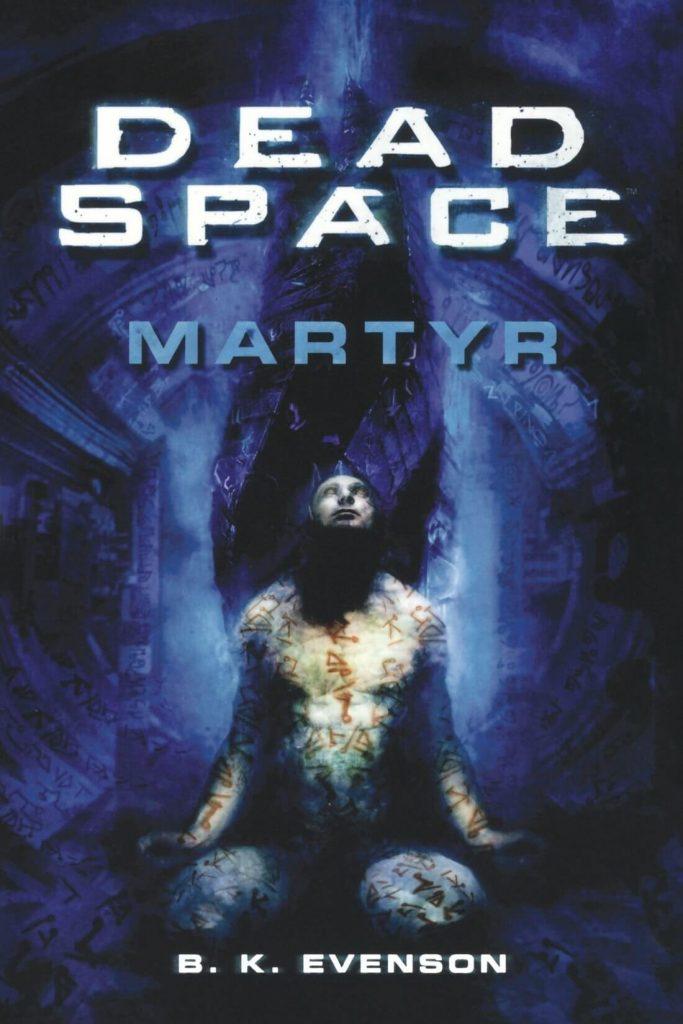 Dead Space (Brian Evenson)