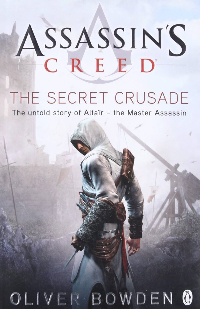 Assassin's Creed (Oliver Bowden)