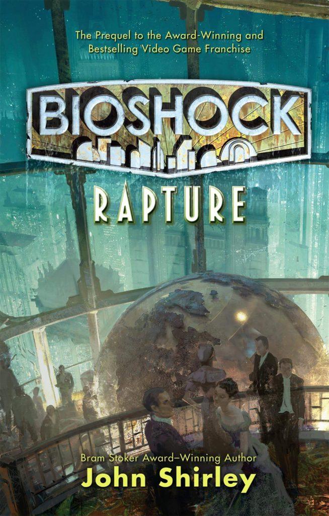 Bioshock (John Shirley, Ken Levine)