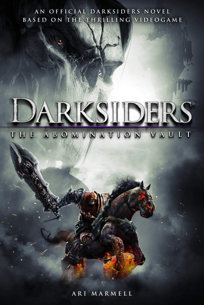 Darksiders: The Abomination Vault (Ari Marmell)