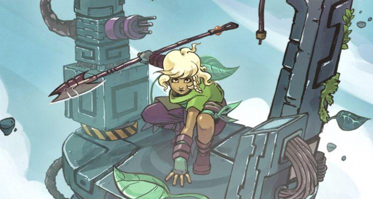 Разработчики Celeste отменили Skytorn, свою 2D-игру в жанре экшн