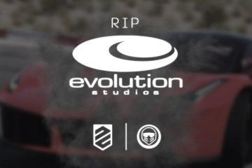 Codemasters взяли на работу команду Evolution Studios