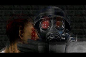 Модификация, которая переносит атмосферу Resident Evil в игру Doom 2
