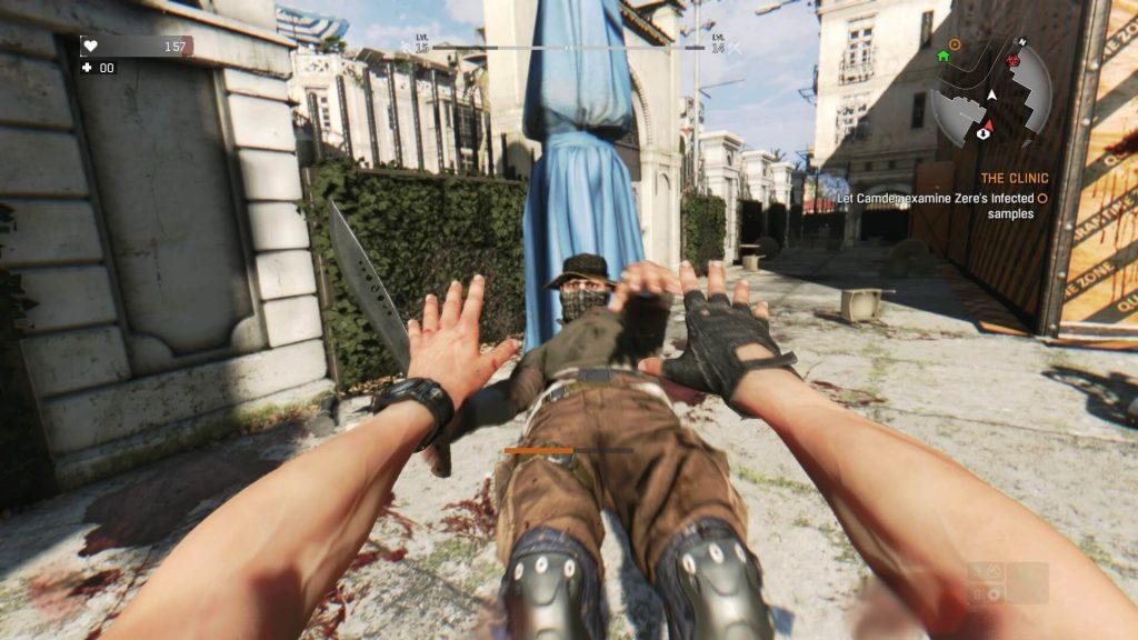 Мод для Dying Light, который возвращает вырезанный контент и улучшает механику игры